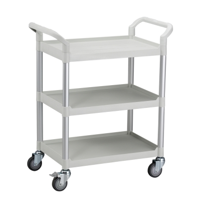 【COLOR】精緻標準型3層工具/餐推車