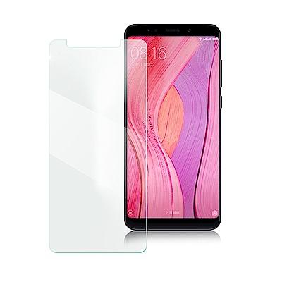 Xmart for 紅米5 薄型 9H 玻璃保護貼-非滿版