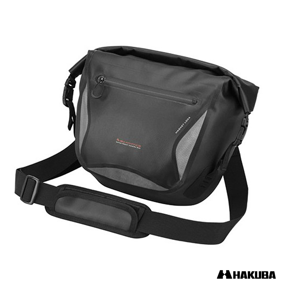 HAKUBA GW-ADVANCE DRY SHOULDER 防水相機包