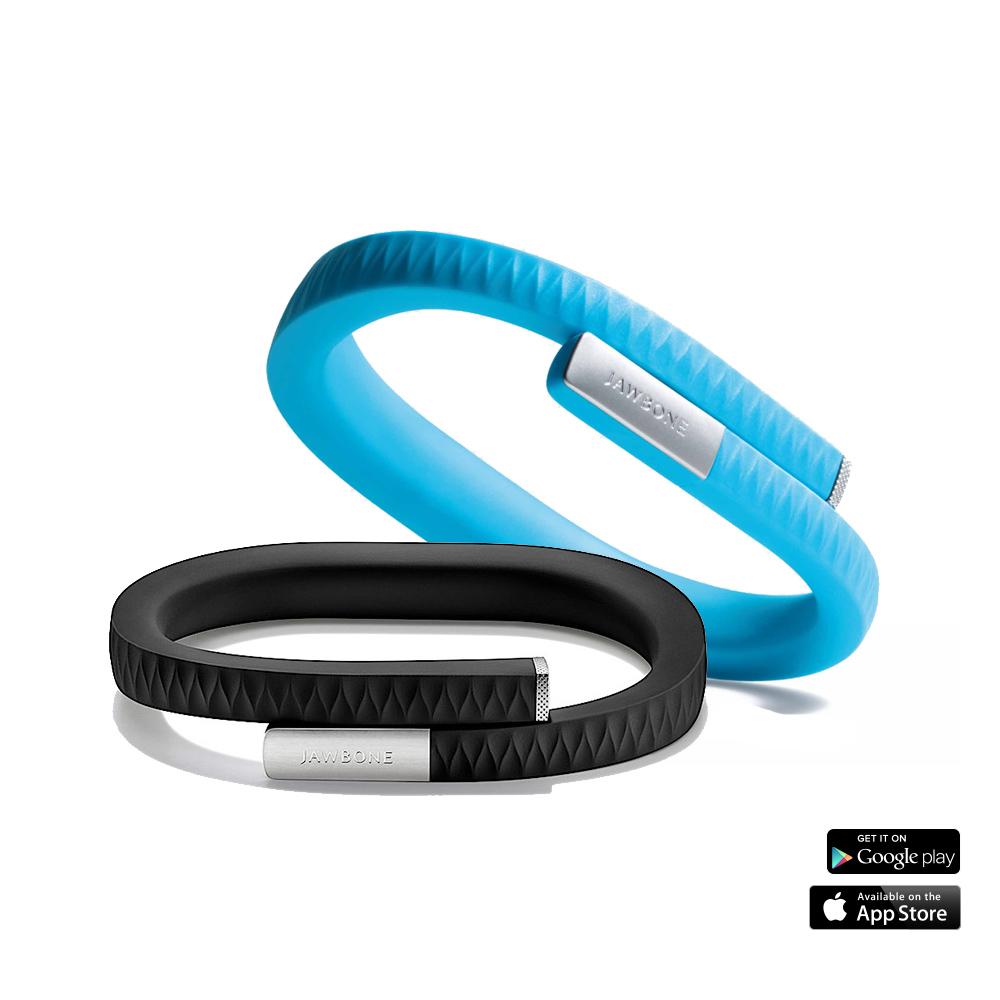 Jawbone UP 時尚健康監控手環