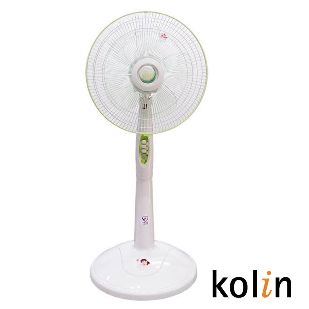 歌林kolin-14吋節能涼風立扇KF-SH14A02