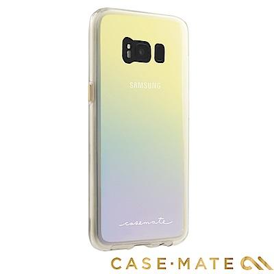 美國Case-Mate Samsung Galaxy S8+ Naked Tough-彩虹