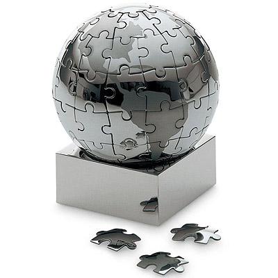 PHILIPPI 立體地球拼圖