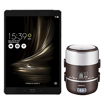 好禮組ASUS ZenPad 3S 10 Z500M 9.7吋六核平板(WiFi)
