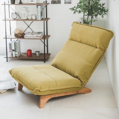 完美主義 無段式日系和室椅/躺椅/單人沙發(5色)