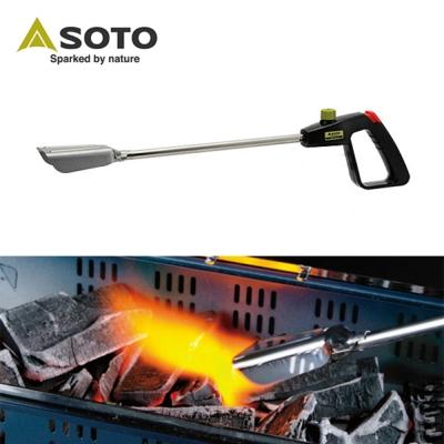 SOTO 廣口瓦斯噴槍ST-417