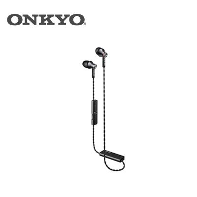 ONKYO E200BT 無線藍牙入耳式耳機 (黑/白)