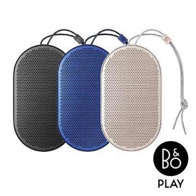 B&O PLAY BeoPlay P2 藍牙喇叭