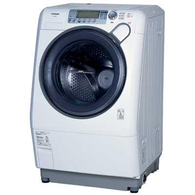 東芝洗脫烘9kg變頻滾筒洗衣機(TW-15VTT)