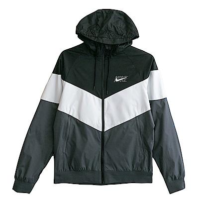 Nike AS M NSW WR-連帽外套-男