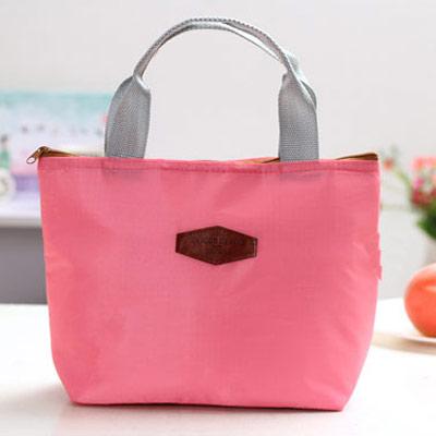 iSFun 主婦購物 時尚保溫保鮮袋 五色可選
