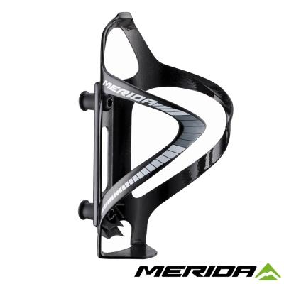 《MERIDA》美利達碳纖CARBON水壼托架2124002459  黑/白/灰