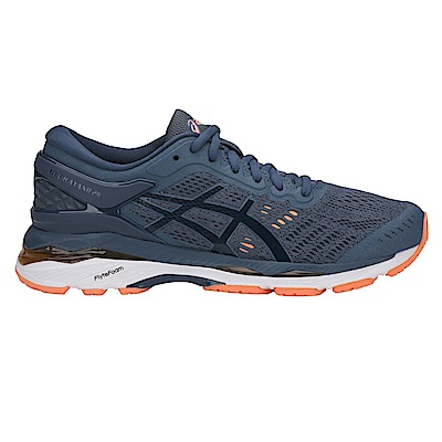 ASICS GEL~KAYANO 24 女慢跑鞋 T799N~5649