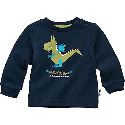 JAKO-O德國野酷-可愛動物長袖圓領衫