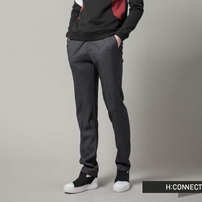 H-CONNECT-韓國品牌-男裝-修身西裝長褲