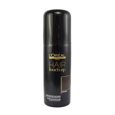 LOREAL萊雅 小黑瓶補色噴霧-自然棕75ml