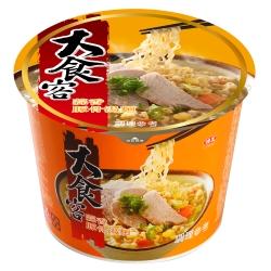 味王 大食客-蒜香豚骨湯麵(120g)