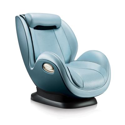 OSIM mini迷你天王按摩沙發 按摩椅 OS-862 - 靜謐藍