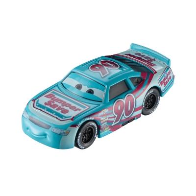 Cars 汽車總動員3-造型小汽車-PONCHY WIPEOUT(3Y+)