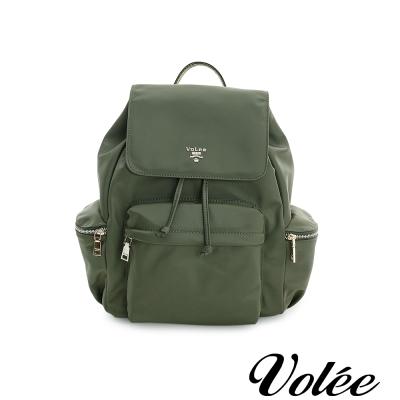 Volee飛行包 - 趣旅行束口後背包 澳大利亞綠