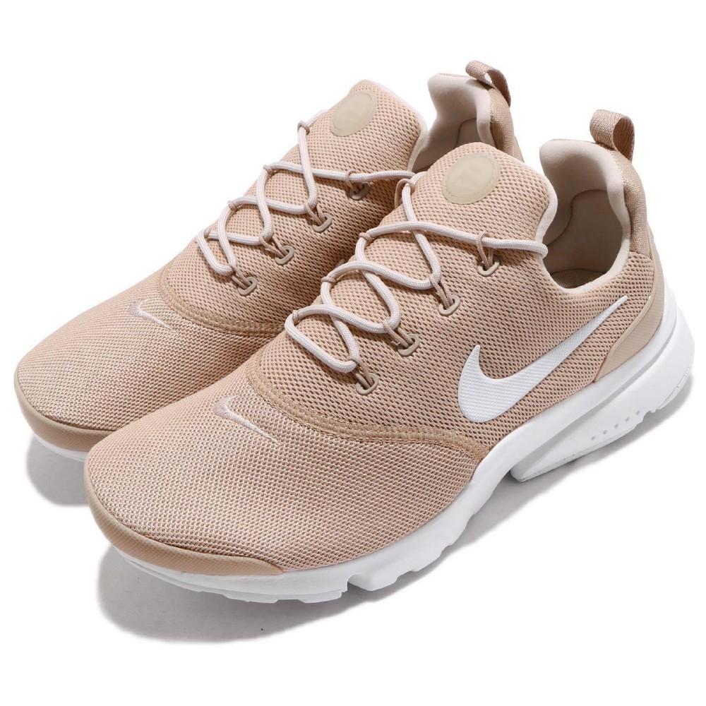Nike 休閒鞋 Presto Fly 魚骨鞋 女鞋