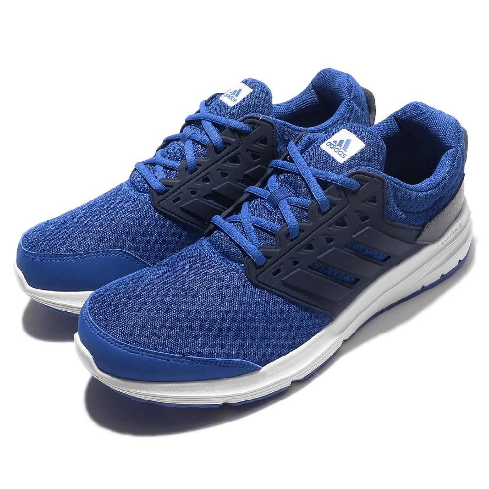 adidas 慢跑鞋 Galaxy 3 M 男鞋
