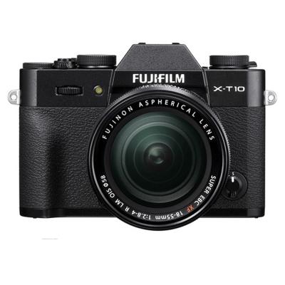 FUJIFILM-X-T10-XF-18-55mm-中文平輸