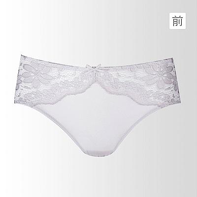 黛安芬-記憶枕系列內衣M-EL平口內褲(無痕藕戀)