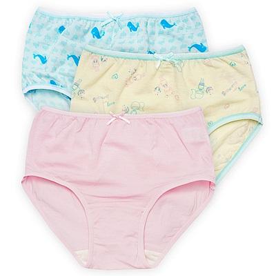 anny pepe 兒童內褲 95%天絲女童三角褲