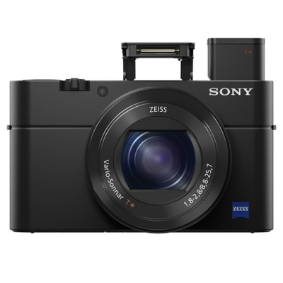 SONY RX100M4 40倍超級慢動作大光圈類單眼相機*(平輸中文)