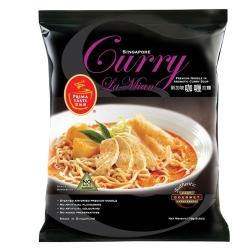 新加坡百勝廚 咖哩拉麵(178g)