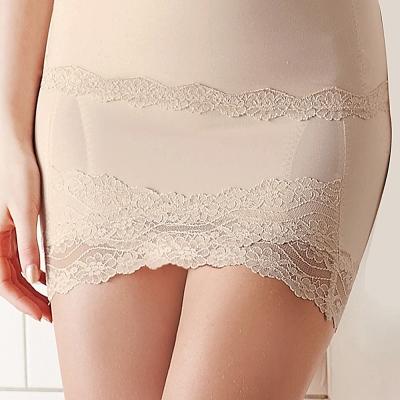 曼黛瑪璉-2013SS 魔幻美型 輕機能-中腰短塑裙(高雅膚)