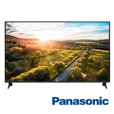 Panasonic國際牌 55吋 4K智慧聯網 液晶顯示器+視訊盒 TH-55FX600W