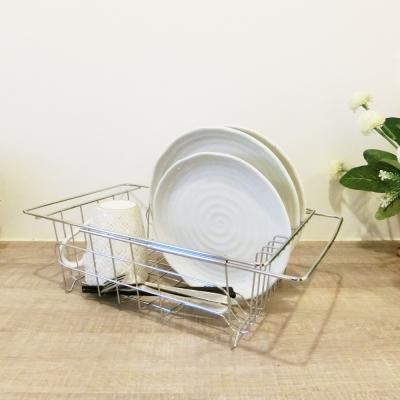 Amos-不鏽鋼碗盤籃