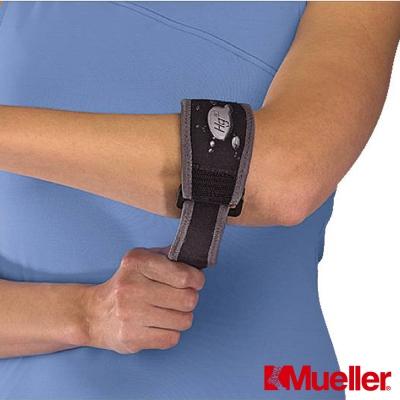 MUELLER慕樂 Hg80網球肘/高爾夫球肘束帶