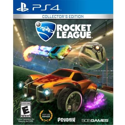 火箭聯盟:收藏版 Rocket League -PS4 英文美版