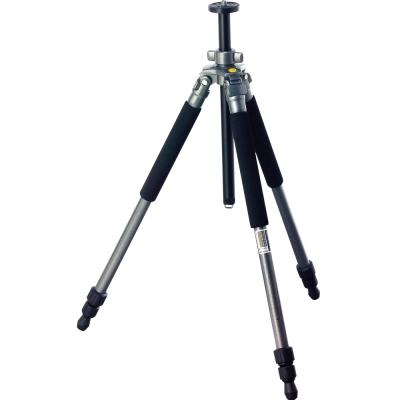 GIOTTOS MT9242(TA9223) 22mm三節金屬專業腳架/145cm