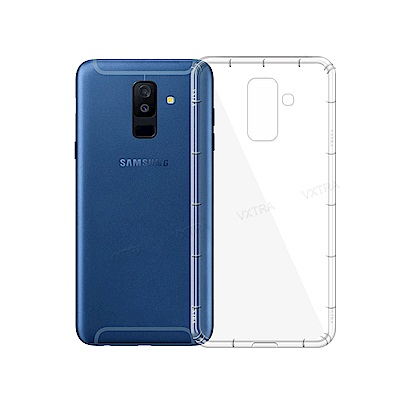 VXTRA Samsung Galaxy A6+/A6 Plus 防摔氣墊保護殼