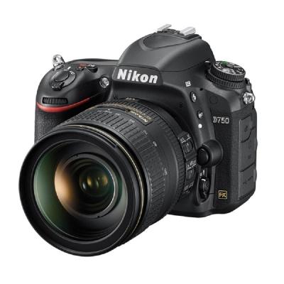 Nikon D750 24-120mm 變焦鏡組 (平輸中文)