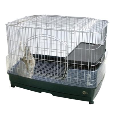 日本Marukan 抽屜式豪華兔籠(MR-306) M
