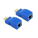 LineQ HDMI 30米4K訊號延長器(FW7551)