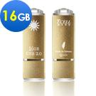 TCELL 冠元-USB2.0 16GB隨身碟- 國旗碟 (香檳金限定版)