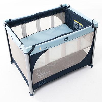 奇哥 Adina比得兔嬰兒床