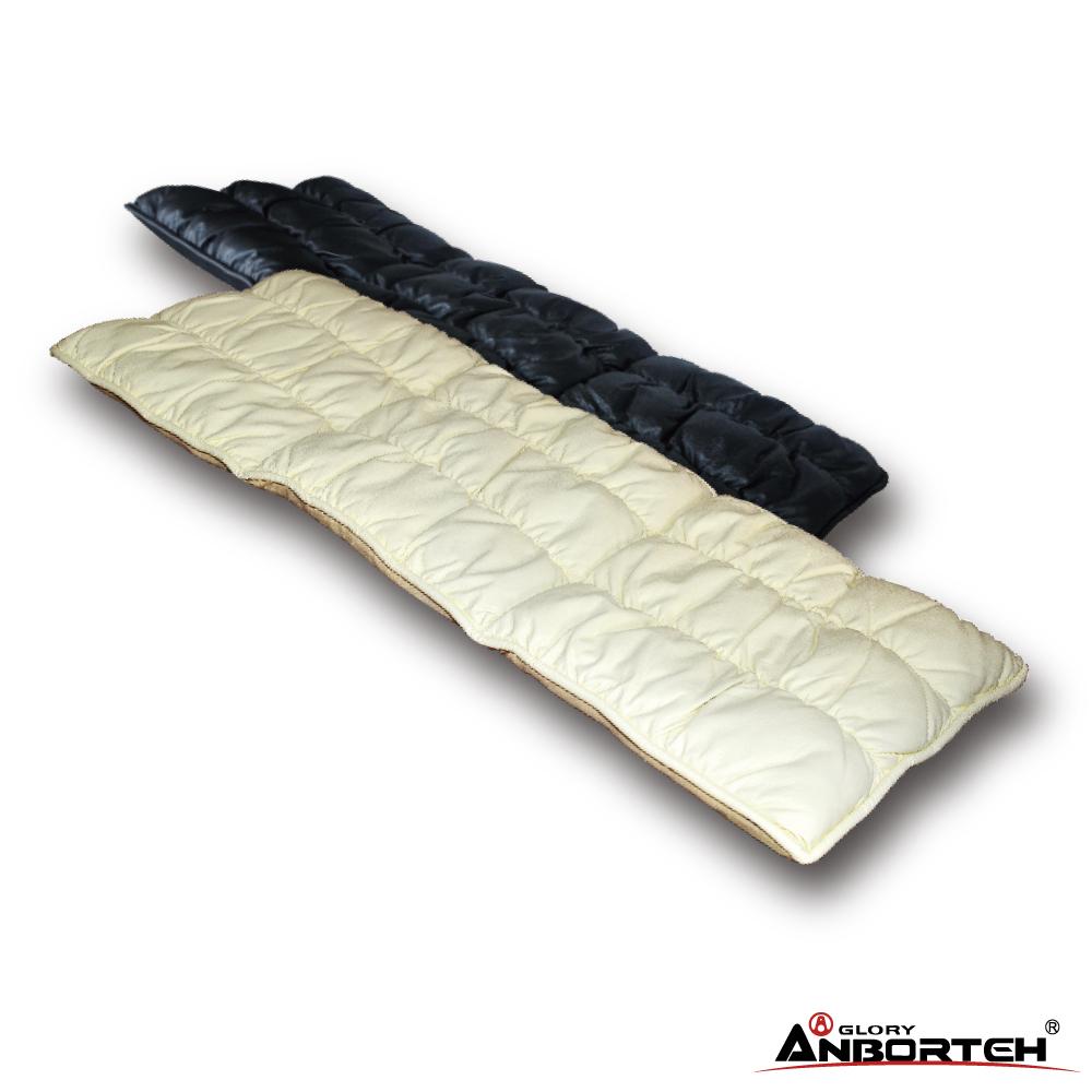 安伯特 時尚奢華系列-時尚長型沙發墊 高科技太空棉 透氣 耐磨