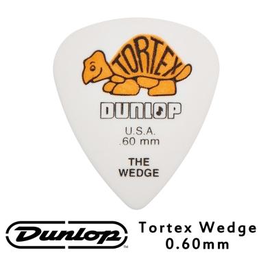 JIM DUNLOP JDGP-424R 0.60mm 吉他彈片 10片包裝