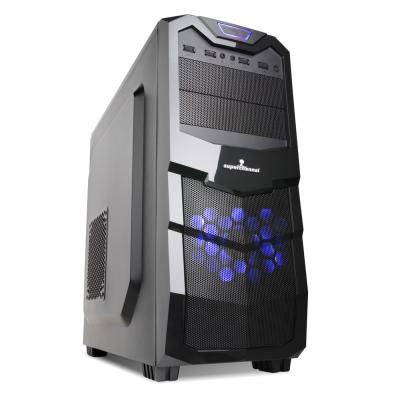 微星H170平台-十全大師-i5-GTX1060-6G-電競VR虛擬實境機