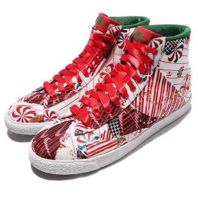 Nike Wmns Blazer Mid QS 女鞋