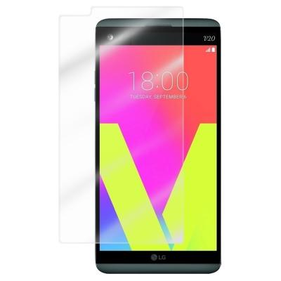 D&A LG V20 (5.7吋) 日本原膜HC螢幕保貼(鏡面抗刮)