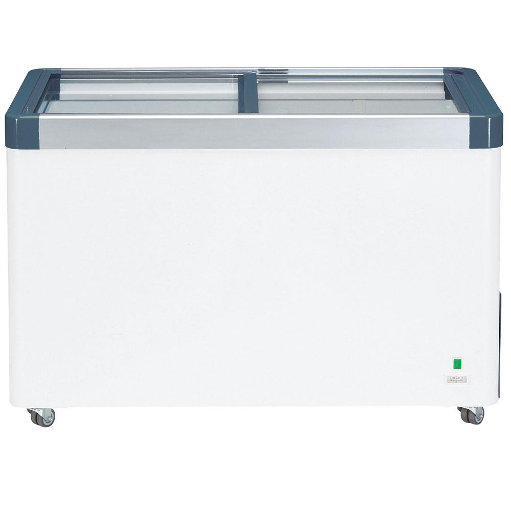 德國利勃海爾LIEBHERR 361L 玻璃推拉冷凍櫃 EFE-3502