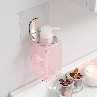 樂貼工坊 瓶罐架/乳液架/微透貼面-5.1x7.8cm